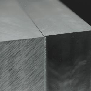 Verschil frezen en kunststof lasersnijden