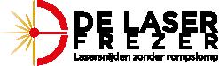 De Laser Frezer Logo