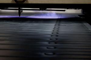 HDPE lasersnijden