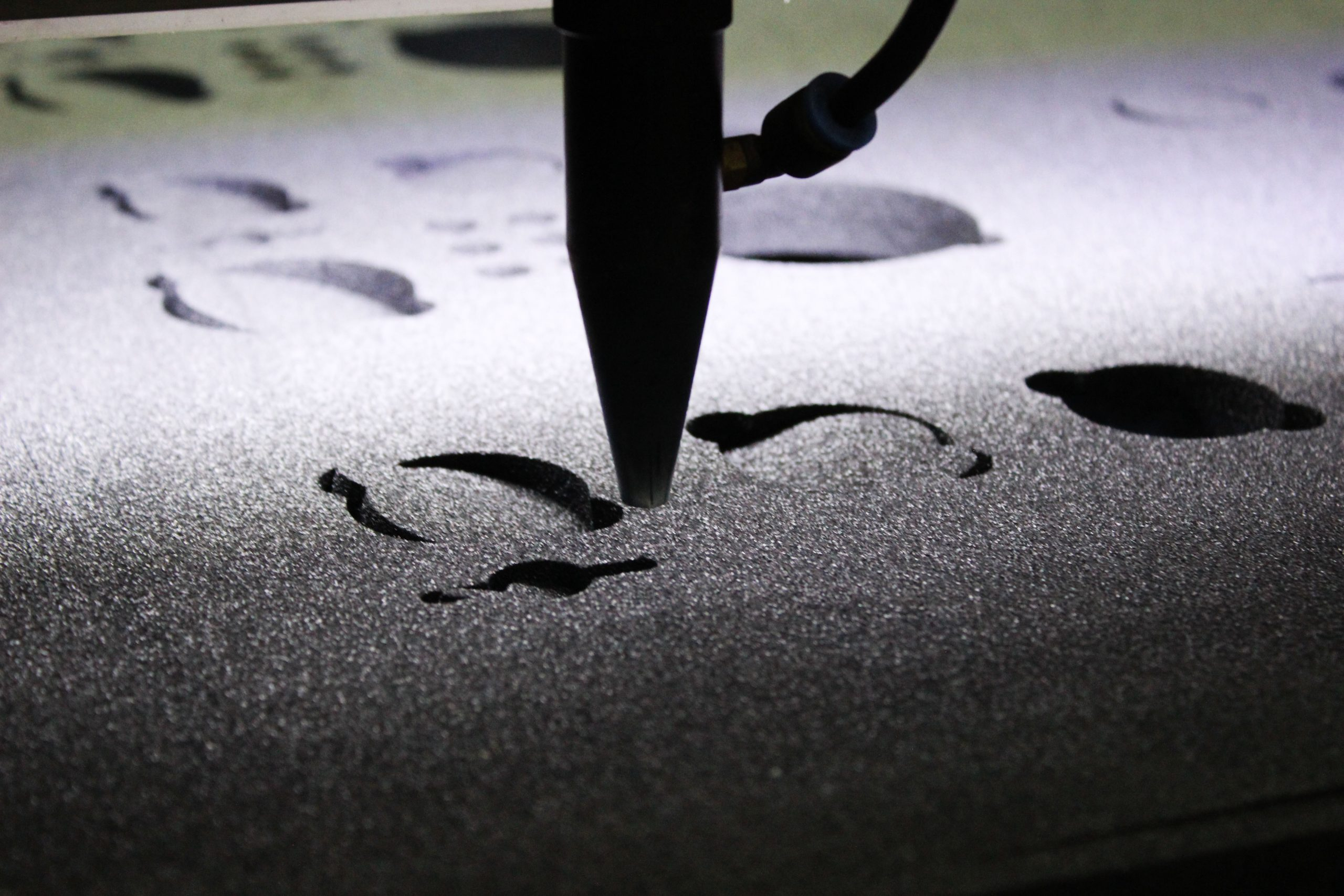 Kunststof schuimverpakkingen laten lasersnijden