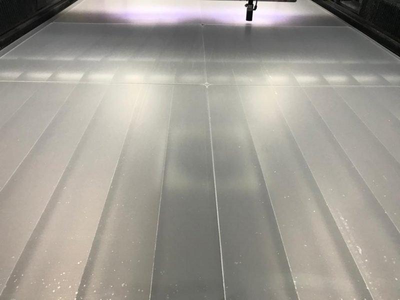 Voordelig acrylaat lasersnijden