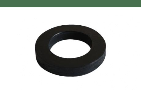 HDPE lasersnijden 15mm dik