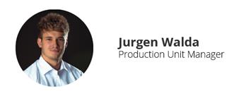 Productie manager kunststoffen lasersnijden
